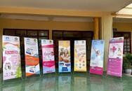 Bắc Giang: Truyền thông cung cấp thông tin về phương tiện tránh thai, hàng hóa sức khỏe sinh sản