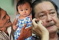 Cuộc sống túng thiếu phải nhờ cậy bạn bè của 2 tài tử điện ảnh Việt cùng tên Tín