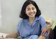 Ung thư đã di căn vào màng tim, Mai Phương ra sao sau hơn 1 tuần nhập viện khẩn cấp?