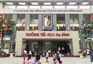 Hàng trăm học sinh nghỉ học sau vụ cháy kho Rạng Đông