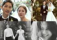 Hôn nhân không như mơ của các cặp minh tinh - tài tử showbiz Hàn