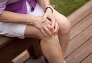 Hơn 88% bệnh nhân trên 70 tuổi bị thoái hóa khớp gối