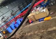 Đường dây sản xuất ma tuý ở KomTum và Bình Định cùng do nhóm người Trung Quốc cầm đầu