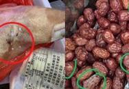 Bị tố cáo nấu thực phẩm thối rữa cho học sinh ăn, trường mẫu giáo chống chế bằng lý do khiến dân tình càng 'sôi máu' hơn
