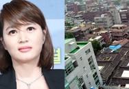 Kim Hye Soo: Sống cô đơn sau đoạn tình với 'trai xấu' tài năng, tuổi 49 vẫn chật vật làm việc để trả nợ cho người mẹ cờ bạc
