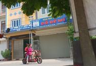 Cận cảnh nơi đỗ chiếc xe đưa đón có bé trai 3 tuổi bị bỏ quên suốt 9 giờ đồng hồ ở Bắc Ninh