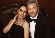 Diễm My 6X khoe bộ ảnh tuyệt đẹp kỉ niệm 25 ngày cưới chồng đại gia