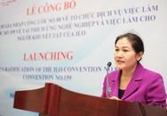Công bố việc gia nhập Công ước số 88 và Công ước số 159 của ILO