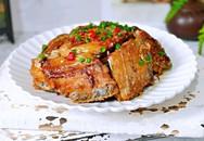 """Cách làm món cá rim mặn khiến cơm hết nhanh đến """"hốt hoảng"""""""