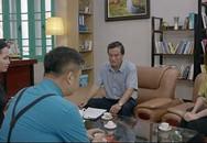 Những nhân viên gương mẫu tập 23: Tranh cãi kịch liệt với Nguyệt, bà Như Ý phải đi cấp cứu?