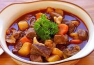 Tuyệt chiêu nấu thịt bò thơm ngon, nhanh mềm, không tốn thời gian