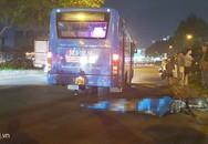 Va chạm với xe buýt, nam thanh niên tử vong ở Sài Gòn