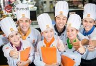 Học nấu ăn online – Cách mở cánh cửa cơ hội cho người trẻ