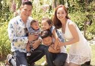 """Qua """"1 lần đò"""" vẫn hạnh phúc, cuộc sống của Jennifer Phạm, Hồng Ngọc khiến nhiều người ghen tị"""
