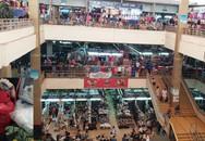 Sau vụ cháy Công ty Rạng Đông: Nơm nớp nỗi lo cháy lan, cháy om ở các chợ thời trang Hà Nội