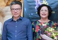 Mẹ GS Ngô Bảo Châu cảm thấy tiếc khi bộ sách của GS Hồ Ngọc Đại bị ngừng dạy vào năm sau