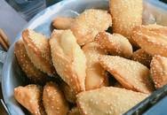Bánh tiêu sầu riêng hút khách ở khu phố Tàu