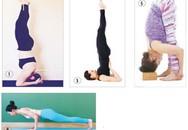 5 tư thế nguy hiểm với người mới tập yoga