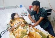Cô giáo mất cánh tay khi vượt 130 km đến trường