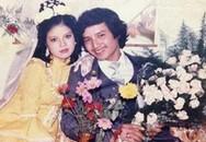 Ảnh cưới hiếm hoi của sao Việt