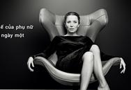 Đàn ông nghe vợ, sớm muộn cũng thành công, đừng bao giờ coi thường tư duy của phụ nữ