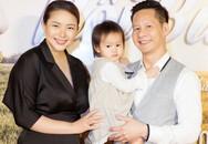 Phan Như Thảo công khai nịnh chồng, đại gia Đức An liền thắc mắc chuyện sinh con
