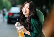 Thiếu nữ Hà thành xinh đẹp hút hồn, kiếm hàng chục triệu đồng mỗi tháng