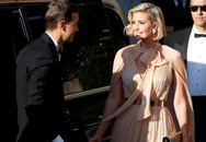 Ivanka Trump quấn quýt chồng