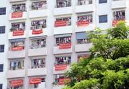 Cư Dân VP6 Linh Đàm, Hà Nội: Chờ đợi 4 năm, treo băng rôn đòi sổ hồng và nhận tin sốc