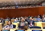 Bộ trưởng Bộ Y tế tham dự  phiên họp của Đại hội đồng Liên Hợp Quốc