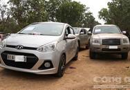 18 ô tô tại hiện trường sới bạc của Hùng 'sida' chưa tìm được chủ