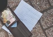 Bình Dương: Người đàn ông để lại bóp tiền và tâm thư nhắn gửi người thân rồi nhảy cầu tự tử