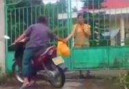 UBND TP Hà Nội yêu cầu kiểm tra, xử lý vụ cán bộ trung tâm nuôi dưỡng trẻ tàn tật ăn chặn hàng từ thiện ở Ba Vì