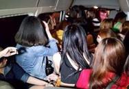 Cảnh sát Malaysia bắt 20 phụ nữ người Việt có hành vi bán dâm