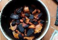 Khử mùi cháy thức ăn  khét lẹt trong bếp, mẹo nhỏ làm rất đơn giản nhưng không phải ai cũng biết