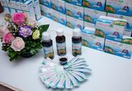 Sản phẩm hỗ trợ giảm ho, nâng miễn dịch tối đa cho trẻ được ứng dụng công nghệ Enzyme