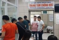 Hơn 100 người làm xét nghiệm thuỷ ngân máu sau vụ cháy nhà kho Rạng Đông