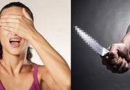 Bảo che mắt rồi đếm từ 10 chờ điều thú vị, người chồng bất ngờ rút dao đâm vợ suýt chết