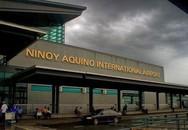 Giấu em bé vào hành lý, hành khách bị bắt ở sân bay Philippines