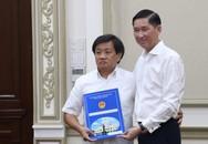 TP.HCM: Ông Đoàn Ngọc Hải chính thức được thôi chức