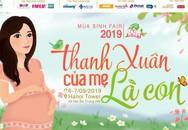 Tham dự mùa sinh Fair 2019 cùng nhãn hàng Pamper