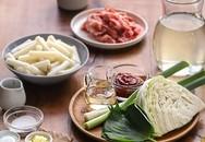 Đây là cách làm bánh gạo chuẩn Hàn, mát trời ăn ngon phải biết