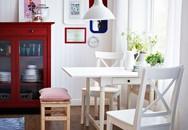 Những cách dùng ghế thông minh, không chỉ dùng để ngồi mà còn trang trí nhà cực lạ mắt