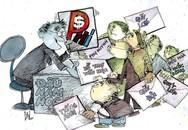 """Lạm thu hết """"cửa"""" nếu tiền xã hội hóa công khai, minh bạch"""