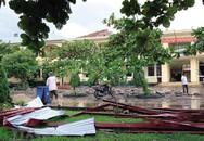 Hơn 300 trường ở Hà Tĩnh chưa thể khai giảng vì lũ