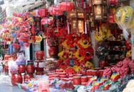 Người Hà Nội hoài niệm ký ức Trung thu xưa trên phố cổ