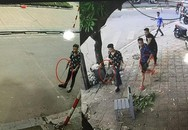 """Hà Nội: Công an Ba Đình điều tra vụ mang gậy sang hàng xóm """"nói chuyện"""""""
