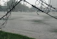 Hà Nội mưa lớn giờ tan tầm, nguy cơ gây ngập úng các quận nội thành