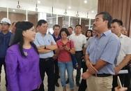 Bộ trưởng Bộ Y tế quyết liệt yêu cầu sớm đưa cơ sở 2 Bệnh viện Bạch Mai và Việt Đức vào hoạt động
