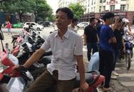 """Trưởng thôn U50 thành """"hot man"""" giữa những hình ảnh ấn tượng của Kỳ thi tốt nghiệp THPT Quốc gia"""